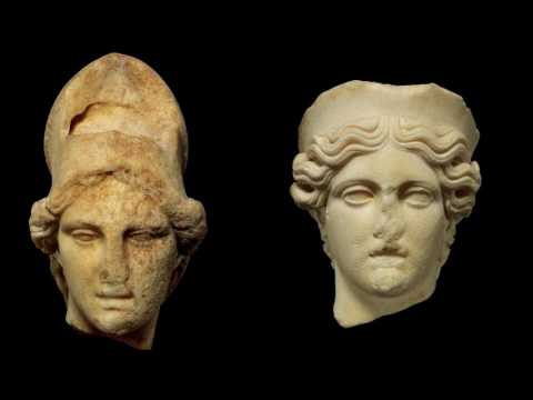 Greek history - Classical period (480-323 BC)