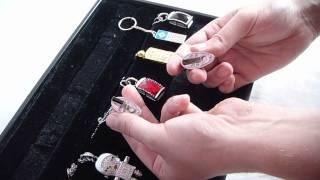 USB Šperky & Šperkové USB kľúče