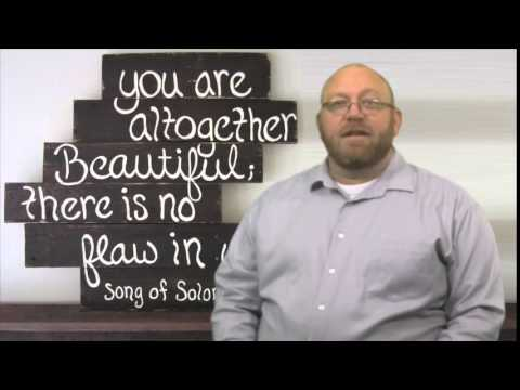 Song of Solomon Chapter 1