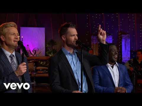 gaither-vocal-band---only-jesus-(live-at-gaither-studios)