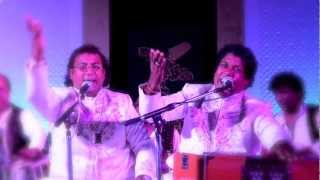 Chadta Sooraj - Sabri Brothers | International Sufi Festival