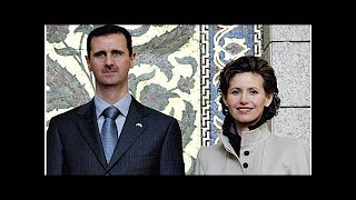 У красавицы-жены Асада нашли рук груди | TVRu