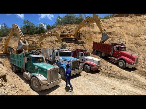 Carib Cement Company [SHALE MINING] S1•E12 [4k 60fps]