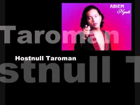 Abiem ngesti - Sonia (Karaoke)