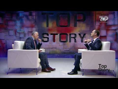 Top Story, 28 Shtator 2017, Pjesa 1 - Top Channel Albania - Political Talk Show