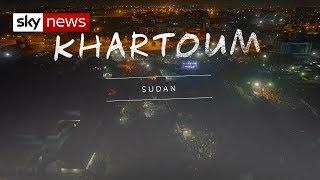 Copy of Hotspots: Inside Sudan and Syria