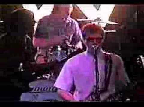 Weezer - My Name Is Jonas Live