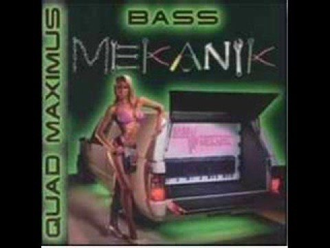 Bass Mekanik  Doctor Oblivion