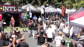 Cukui & Rudebwoy Present: Island Reggae Festival