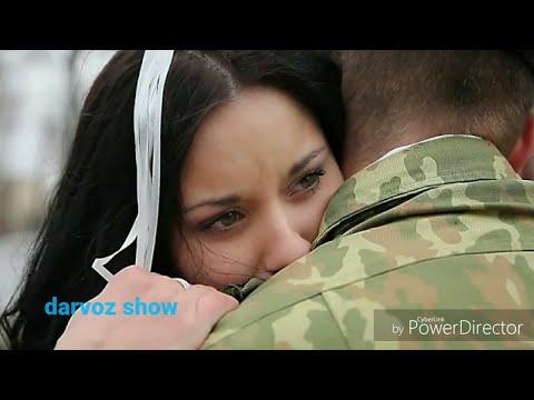 КЛИПИ  ошики 2017 (нав) Дембель / ISMOILJON ISMOILOV - СОЛДАТ КЛИП 2017