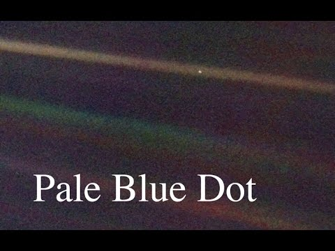 Pale Blue Dot [no music]