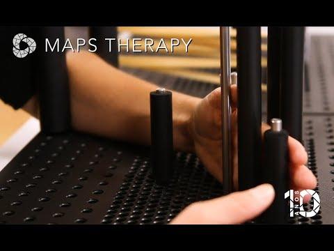 Ver en youtube el video MAPS Therapy