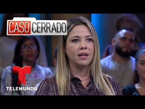 Operación Tumba Vacía 👫☠😈 | Caso Cerrado | Telemundo