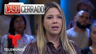 Capítulo: Operación Tumba Vacía👫☠😈| Caso Cerrado | Telemundo