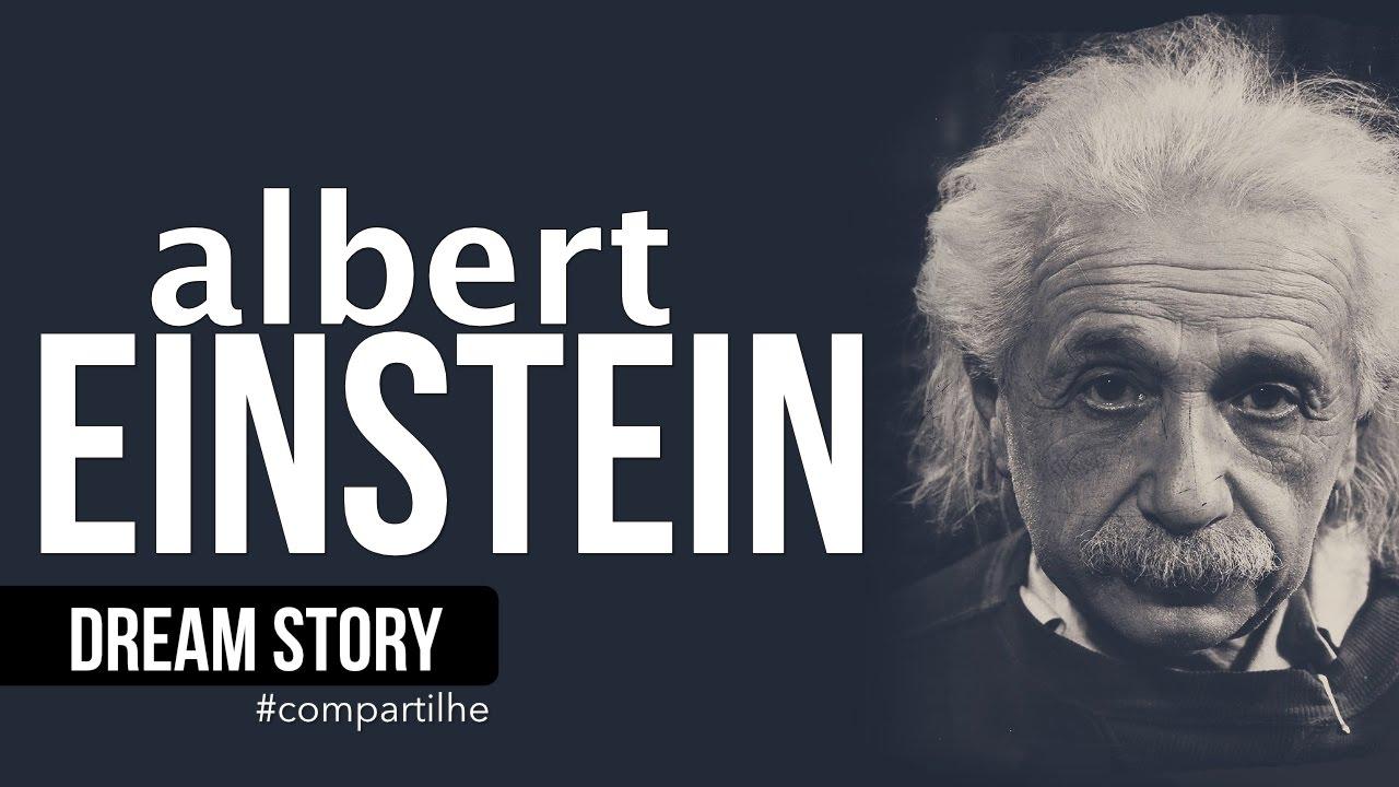 Dificuldades E Obstáculos Vídeo Motivacional Albert Einstein