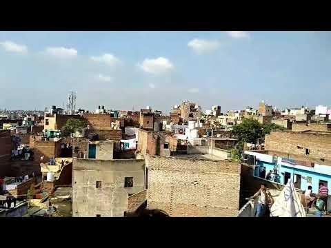 Delhi Ki Nehru Nagar