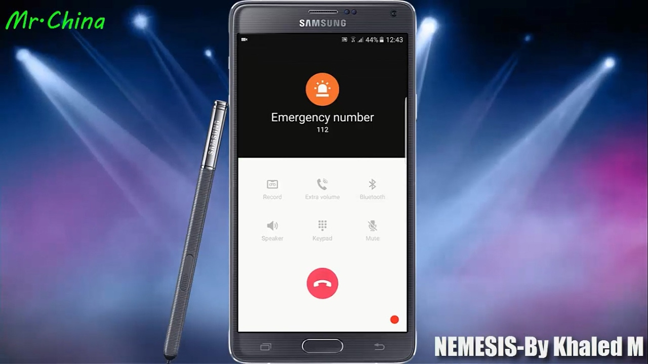 Nemesis-By Khaled M Note 7 port for Note 4 N910C/H Download