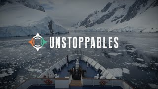 Unstoppables Antarctica 2015 Documentary