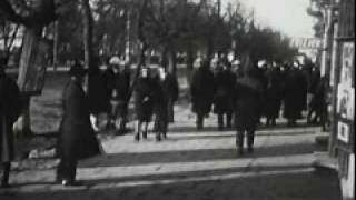 Jewish life in Kovno, Riga and Lvov - Lithuania/Latvia/Poland 1929 -