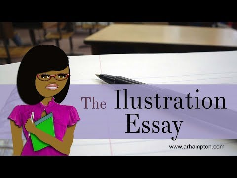 illustration essay on music