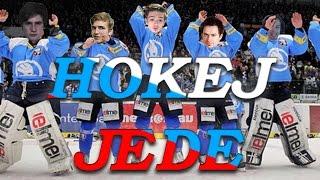 Wedry Highlights - CS:GO-hokejový stream w/ Bax, Herdyn, Dee & Artix