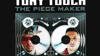 Tony touch feat. De La Soul and Mos Def - Whats That (Que Eso)