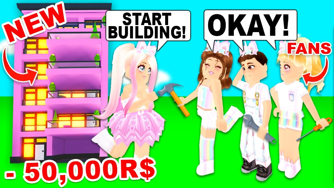 best building games on roblox