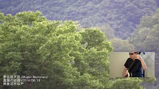 夢弦桃太郎 (Mugen Momotaro)20180619嘉瀬の奴踊り