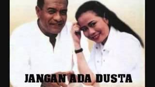 Dewi Yull & Broery Marantika   Jangan Ada Dusta Diantara Kita 1996