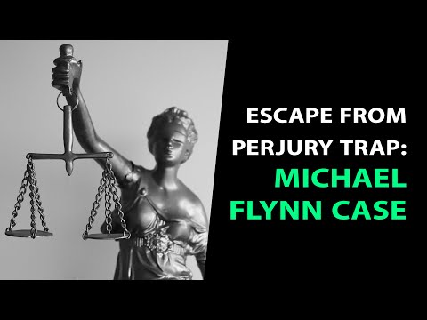 escape-from-the-perjury-trap:-michael-flynn,-varsity-blues,-and-their-implications