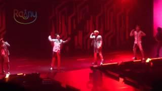 Video 【RAINY FANCAM】141127 SHINee Im your boy in Tokyo 《LUCIFER》 download MP3, 3GP, MP4, WEBM, AVI, FLV November 2018