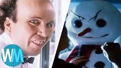 Top 10 des scénarios de films d'horreur les plus stupides
