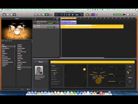 How to: Connect your Guitar to your Mac and how to Reco ...