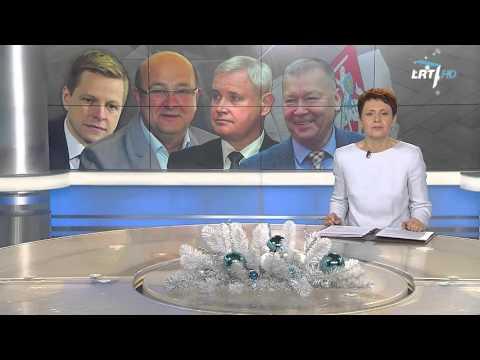 """Svarbiausios naujienos iš Lietuvos ir pasaulio - """"Metų Panorama"""" (2015) HD"""