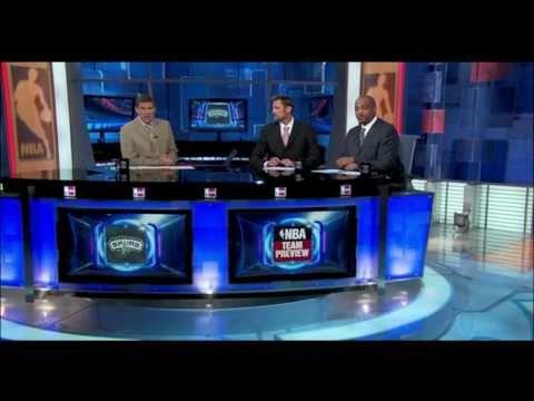 2010-2011 NBA PREVIEW SAN ANTONIO SPURS [HD]