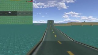Epic GTA2 Map Editor 3D camera synced with GTA2