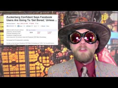 Coinbase scores $5M -- Facebook and Bitcoin? -- 23 year-old bitcoin millionaire (#012)