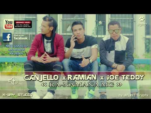 GANGELLO x JOE TEDDY x RAMIAN   Ra'namana MG mp3   YouTube