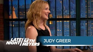 Judy Greer Can