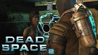 Dead Space 2 Part 12 | Horror Game Let