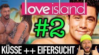 Love Island 2019: WILDE Küsse & TRÄNEN! #2