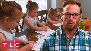 Homeschooling Six Girls! | OutDaughtered