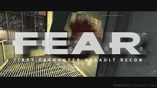 I Am Power - F.E.A.R. Combat Montage (First Encounter Assault Recon Multiplayer) [GMV]