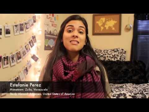 Study Abroad Student Testimonials