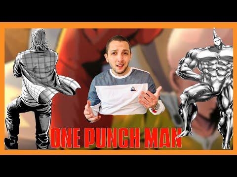 ONE PUNCH MAN 149 - ÇA VA, LE GOAT EST LÀ. | REVIEW OPM