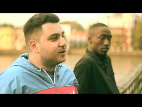 SB.TV - Kings Of The City - Read All About It (Professor Green Cover) [Music Video]