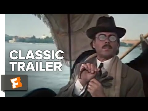 Death In Venice (1971) Official Trailer - Luchino Visconti D