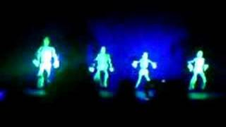 Hotel kimeros, club marmara- Adams family show- skeleton dance