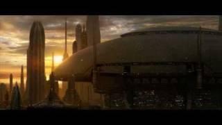 Звездные войны: Эпизод III - Месть Ситхов (фан трейлер)