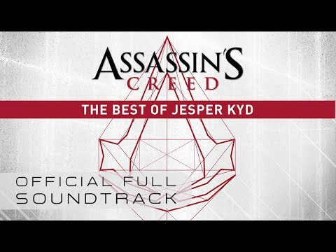 Assassin's Creed: The Best of Jesper Kyd | Venice Rooftops